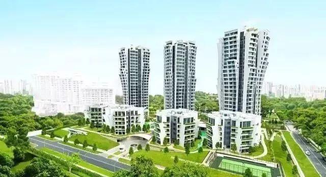新加坡经典高端景观考察活动_24