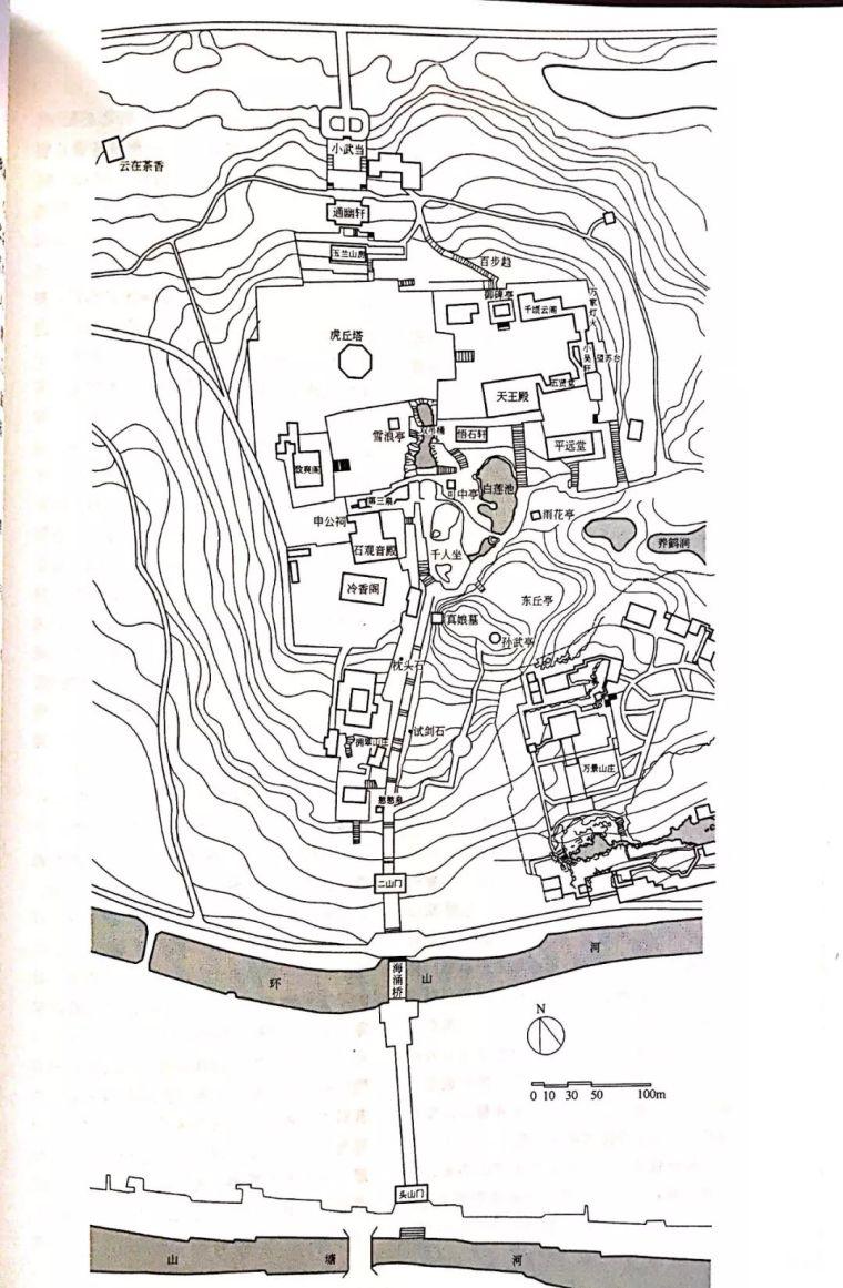 那些年,我们一起测绘过的平面图~_11