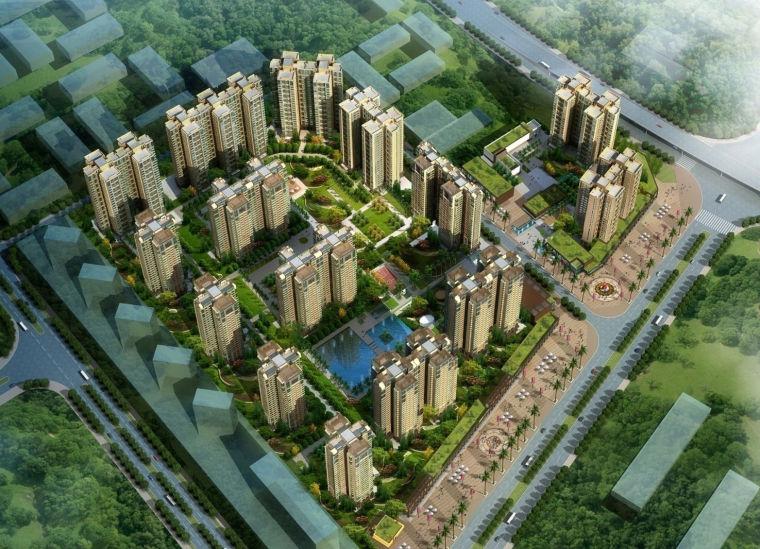 [广东省]住宅楼项目安全生产文明施工示范工地