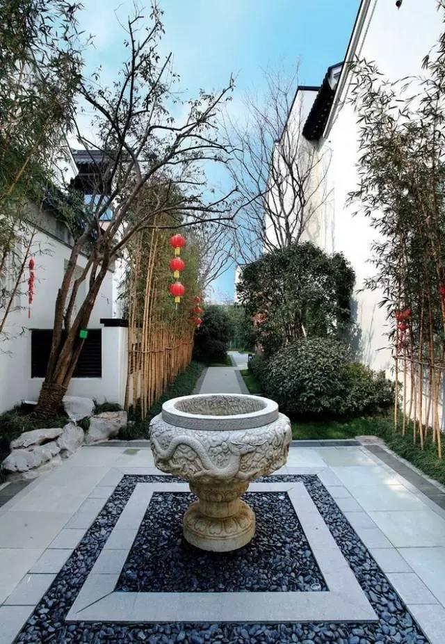 新中式景观设计讲解_98