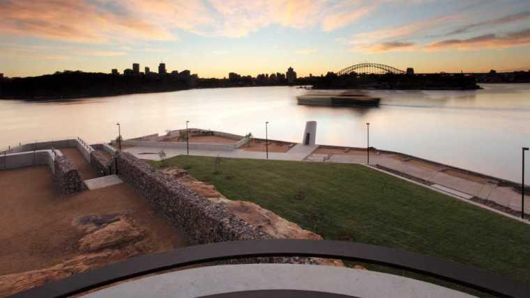 澳大利亚Ballast岬角公园-mooool-BallastPointPark4