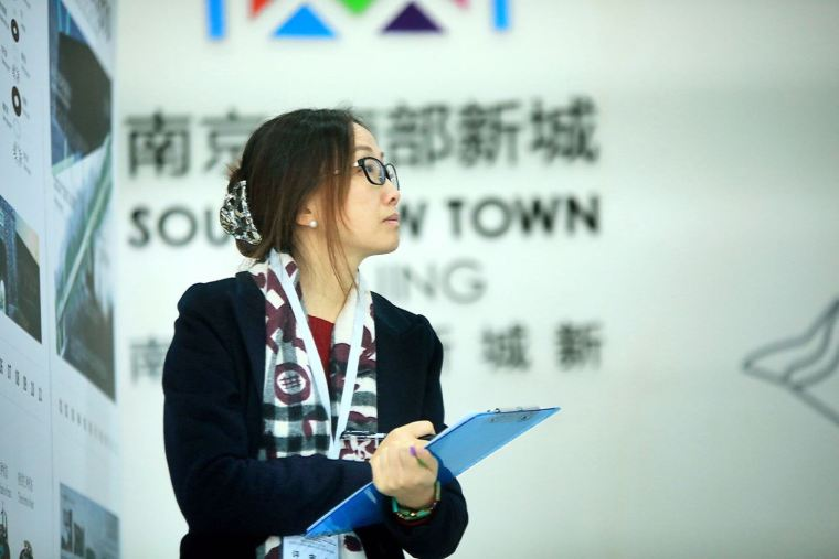 南京大校场·国际青年设计师大赛东南大学夺冠!_27