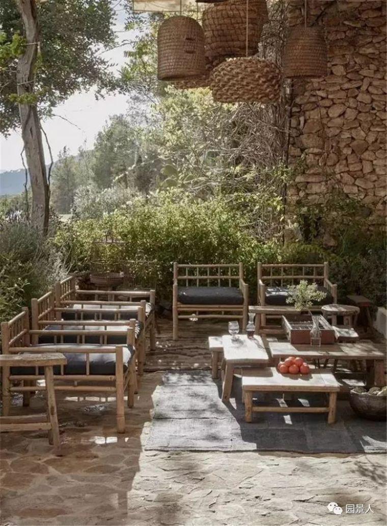 打造乡村庭院——质朴自然田园风,是你的童年吗?