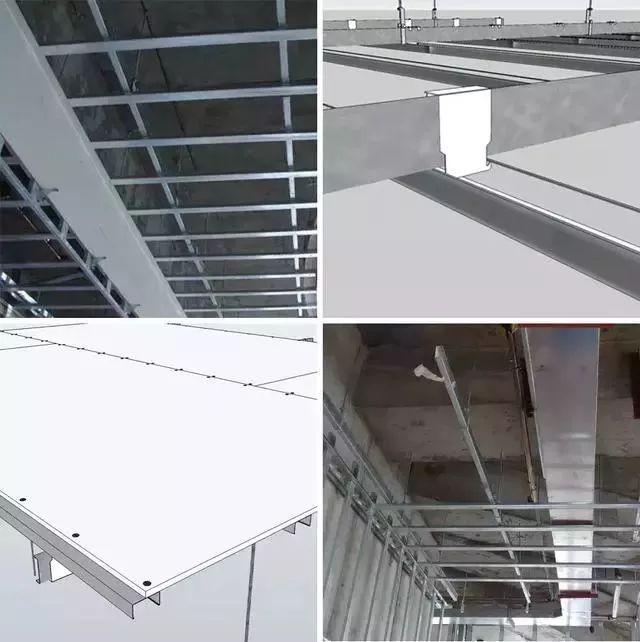 一级建造师深化施工工艺和质量标准全集