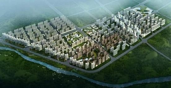 建筑施工图及方案文本设计分享