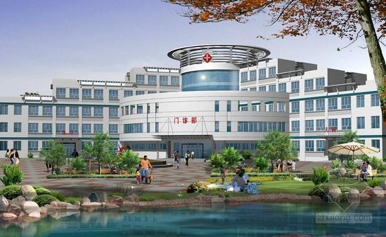 [云南]大型综合医院土建工程监理细则(编制于2013年)