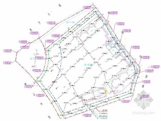 [浙江]高层建筑群岩土工程勘察报告(详勘 图表数据齐全)