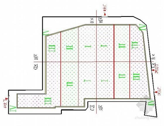 [上海]地标建筑地下工程施工组织设计(20米深基坑 创优工程)