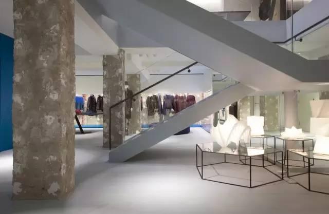 7种迥异的店铺集成空间设计思路_40