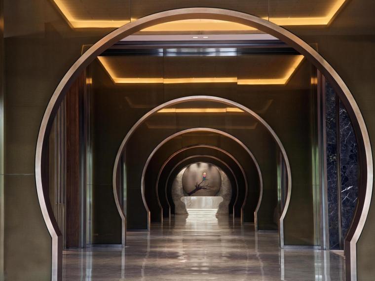 HBA-北京诺金酒店室内设计方案文本(附77张高清官方摄影图)