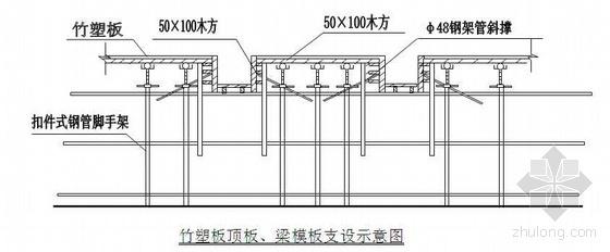 保定某钢结构厂房施工组织设计(创安济杯)