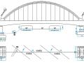 跨高速公路连续梁挂篮法专项施工方案288页(含CAD图计算书)