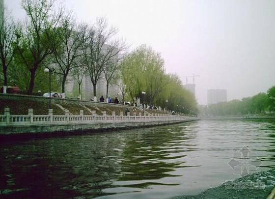 [安徽]河道整治工程监理实施细则