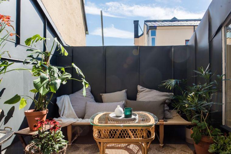 斯德哥尔摩顶层公寓改造-1 (15)