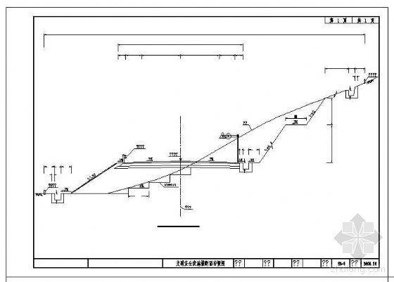 2006新规范交通工程设计图