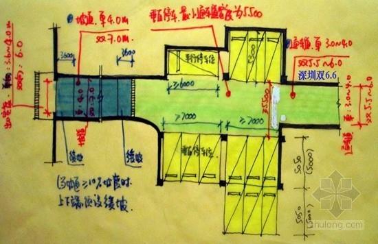 建筑施工过程施工图常见问题总结(实用性强 67页)
