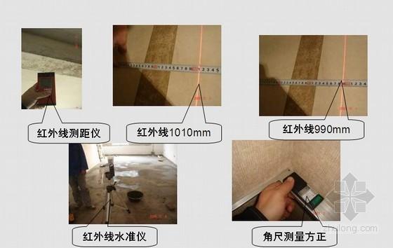 建筑工程精装修施工质量保证与验收控制培训