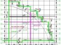 基础底板大体积混凝土施工方案(平板式筏板 厚2.0m)