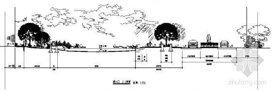 观景台建施详图-4