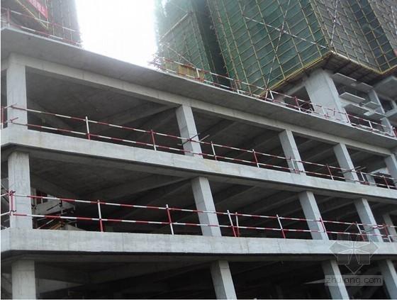 [四川]安置房项目创建安全文明施工现场申报材料(130余页)