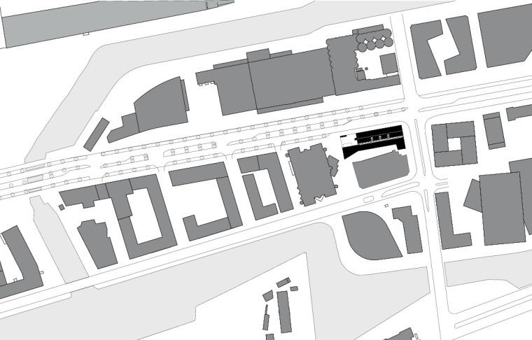 瑞典中央火车站改造案例-7