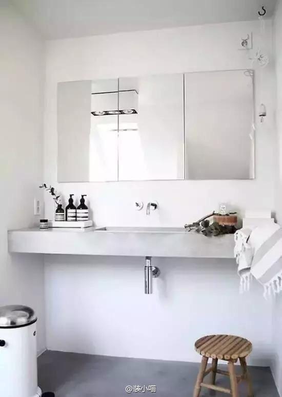[洗手台]洗手台怎么搞?美好的一天开始了