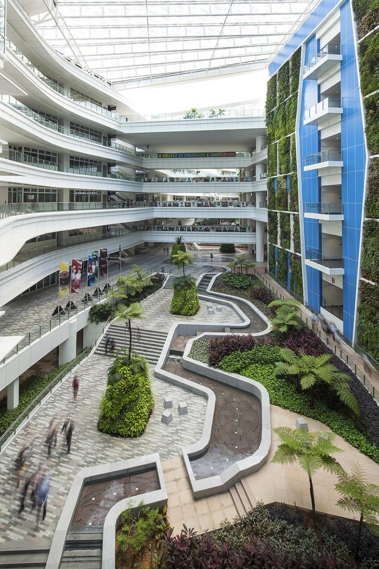 新加坡工艺教育学院-1