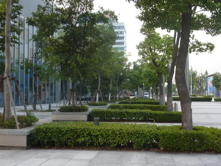 苏州中新生态科技城