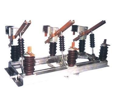 [电气科普]负荷开关与隔离开关、真空断路器的区别