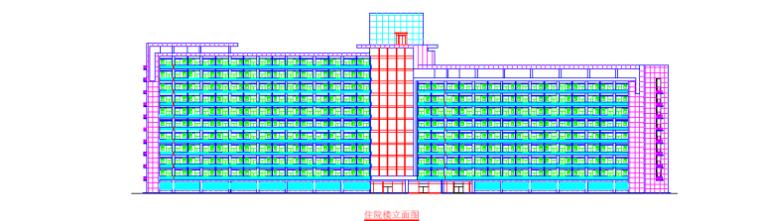 广州大学附属医院工程施工组织设计(共306页,完整)