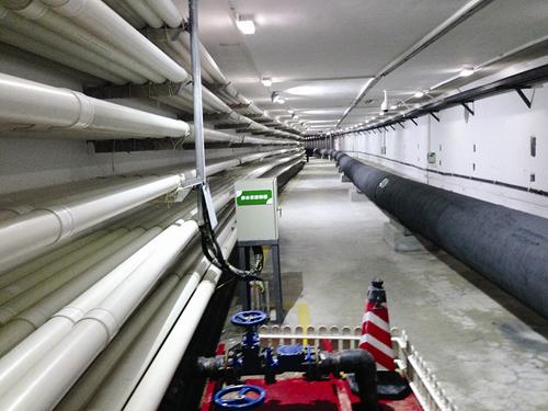 地下管廊施工基坑排水、支护方法大全