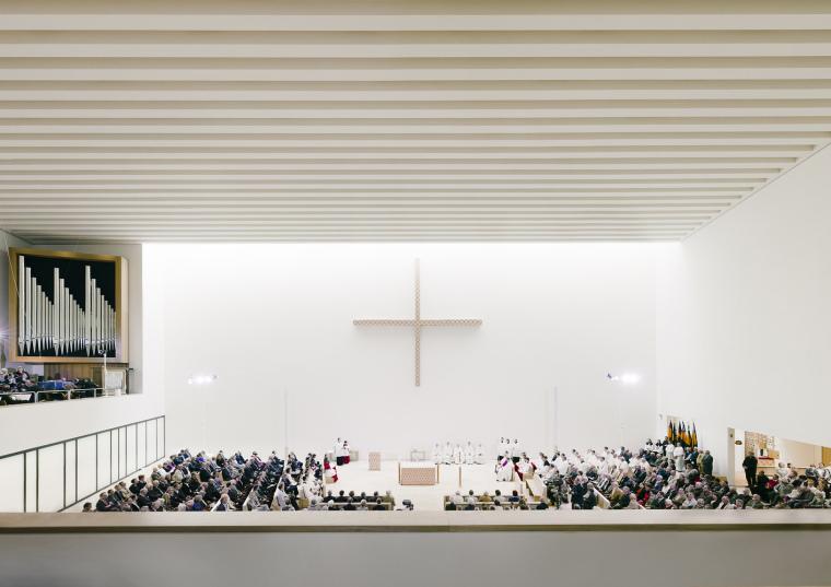 德国St.Trinitatis教堂-1 (5)