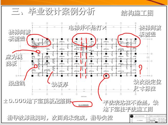 四川大学土木工程本科毕业设计案例分析-傅昶彬_9