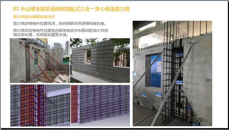装配式建筑一体化集成设计实践与发展(图文并茂)
