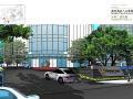 [贵州]安顺希尔酒店景观规划设计|AECOM