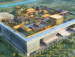 北京同仁埻健康X20项目BIM