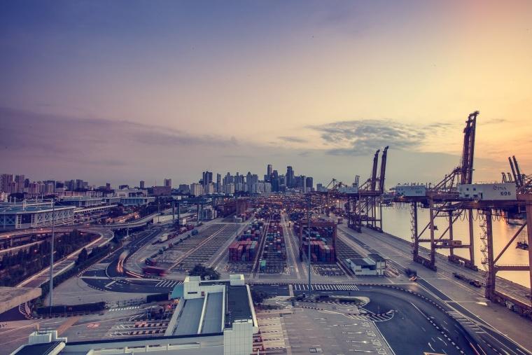 3年后武汉四环线独立成环 建成长江航运中心