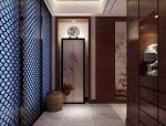 30个新中式走廊设计方案!