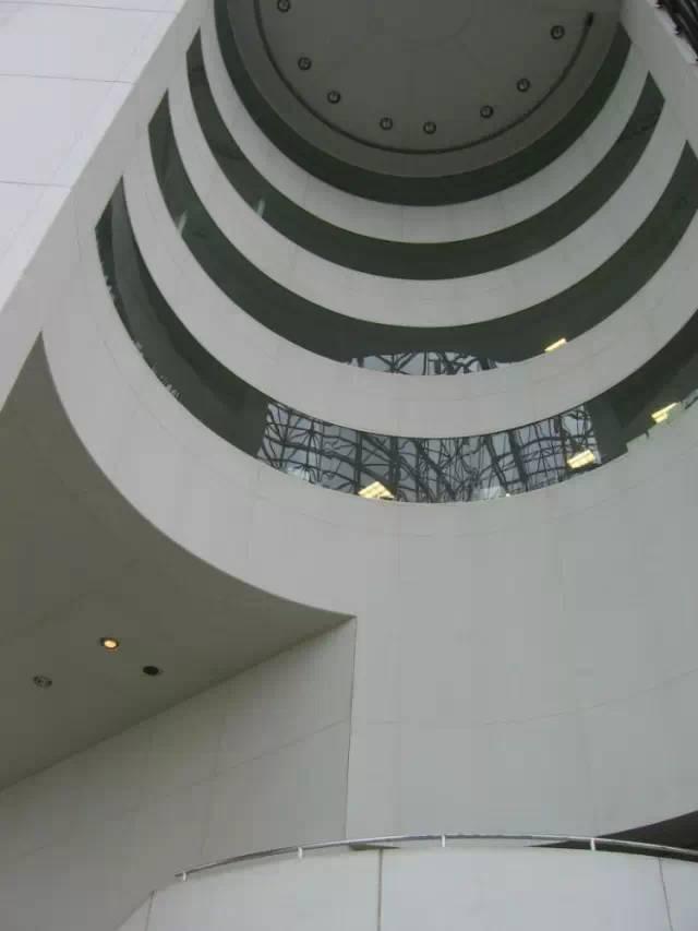 这个华裔建筑设计师,用他的作品征服了世界!_9