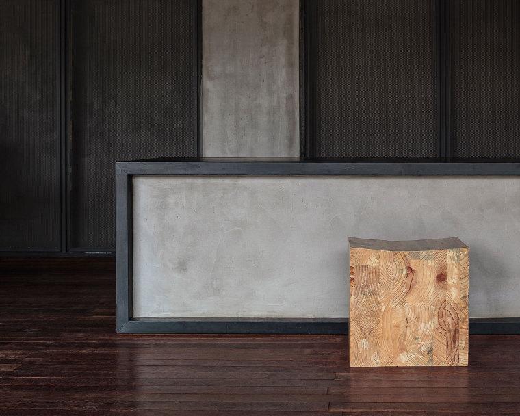 张家界传统湘西风格的六甲设计酒店-13