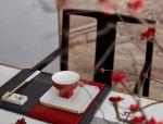 新中式别墅洋房样板房设计,缔造一个安置心灵的现代诗意居所。