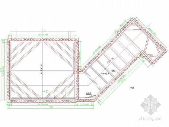 [辽宁]25米深基坑灌注桩加六道钢管支撑支护施工方案(含汇报PPT)