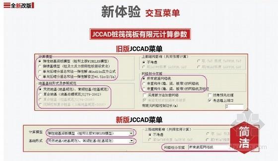 [PKPM2.1版]JCCAD全新架构