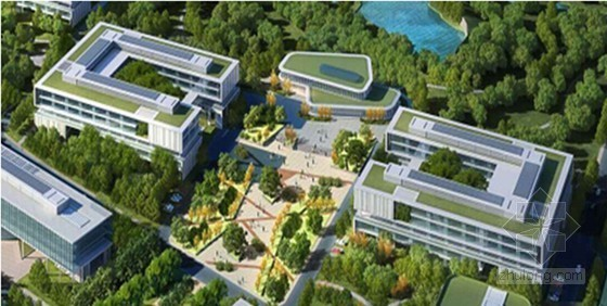 [江苏]高层框架结构研发办公楼主体工程质量创优策化方案