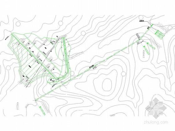 [云南]梯级水电站引水隧洞工程施工组织设计(附CAD图纸)