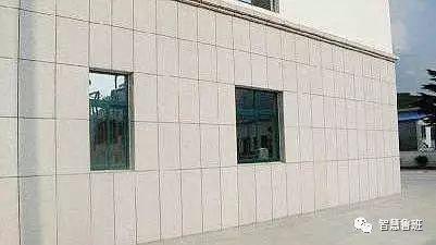 建筑外墙干挂石材不用龙骨,保温同步完成,石材厚度还能减半_3