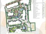 [上海]复地雅园全套景观概念性设计文本——(EDSA).