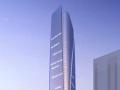 BIM技术鼎力服务国际金融城超高层项目案例(图文丰富)
