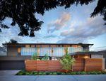 5种材质   庭院围墙设计