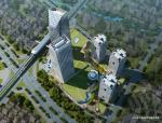 [深圳]中小企业总部综合体项目